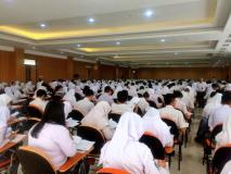 Kegiatan Pusat Bahasa TA. 2019/2020